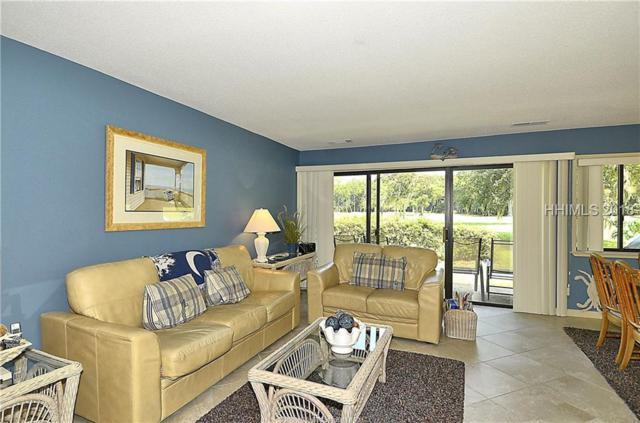 60 Carnoustie Road #942, Hilton Head Island, SC 29928 (MLS #381307) :: Collins Group Realty