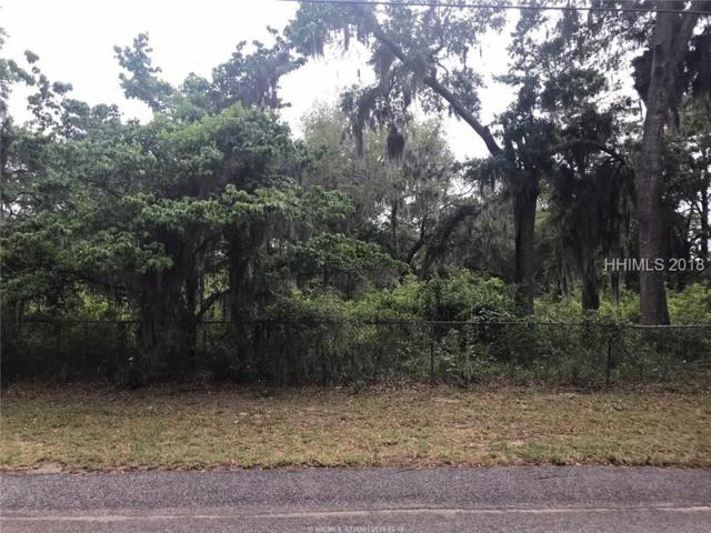 2600 Smilax Avenue, Port Royal, SC 29935 (MLS #381315) :: RE/MAX Island Realty