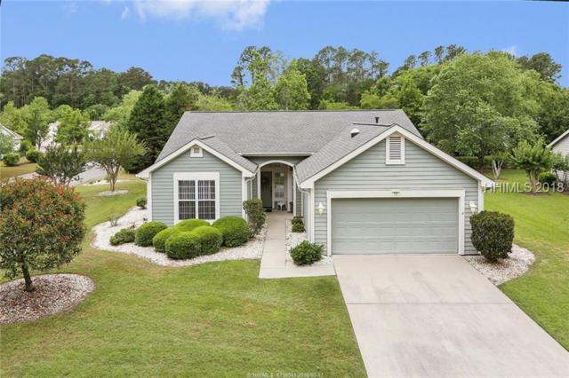 121 Commodore Dupont St, Bluffton, SC 29909 (MLS #381316) :: RE/MAX Island Realty