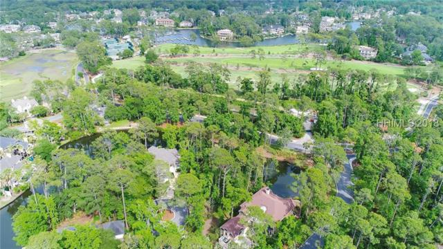 6 Berkshire Court, Hilton Head Island, SC 29928 (MLS #381327) :: Collins Group Realty