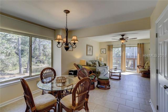 9 Tanglewood Drive #1003, Hilton Head Island, SC 29928 (MLS #381340) :: Beth Drake REALTOR®