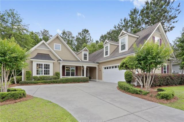 31 Lakes Crossing, Bluffton, SC 29910 (MLS #381343) :: RE/MAX Island Realty