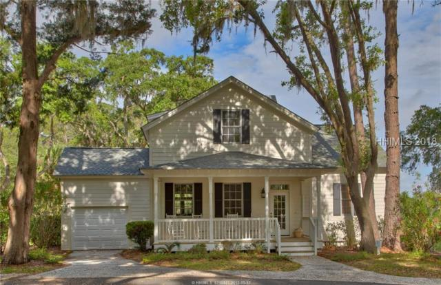 13 River Place Crossing, Daufuskie Island, SC 29915 (MLS #381348) :: Collins Group Realty