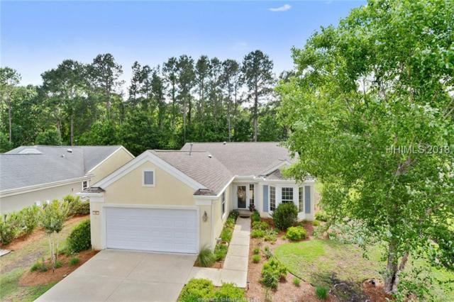 44 Candlelight Lane, Bluffton, SC 29909 (MLS #381356) :: Beth Drake REALTOR®