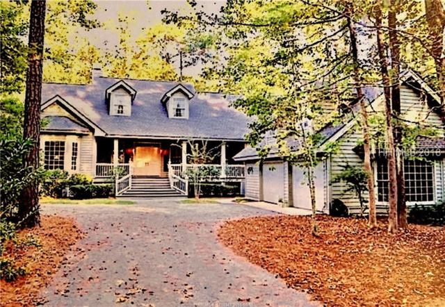 61 Osprey Circle, Okatie, SC 29909 (MLS #381358) :: Collins Group Realty