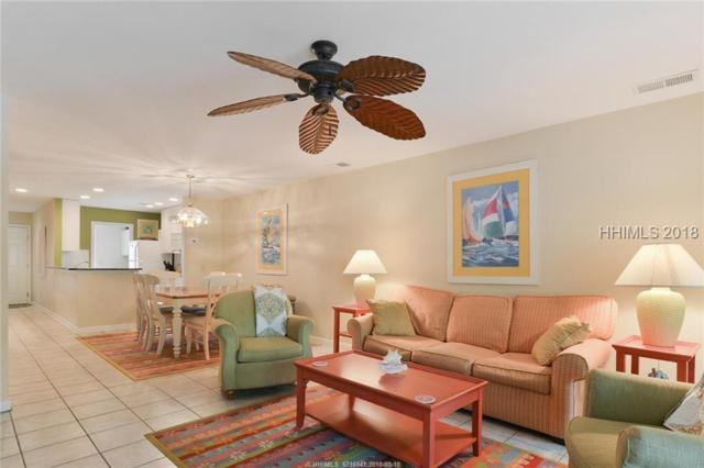 100 Shipyard Drive #203, Hilton Head Island, SC 29928 (MLS #381362) :: Collins Group Realty