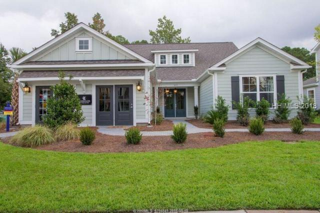 279 Hulston Landing Road, Bluffton, SC 29910 (MLS #381367) :: Collins Group Realty