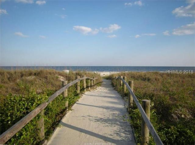 42 S Forest Beach Drive #3061, Hilton Head Island, SC 29928 (MLS #381372) :: Beth Drake REALTOR®