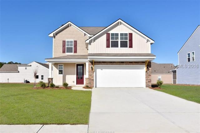 283 Hulston Landing Road, Bluffton, SC 29909 (MLS #381373) :: Collins Group Realty