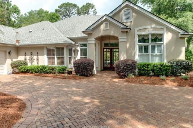 5 Legacy Court, Hilton Head Island, SC 29926 (MLS #381379) :: Collins Group Realty