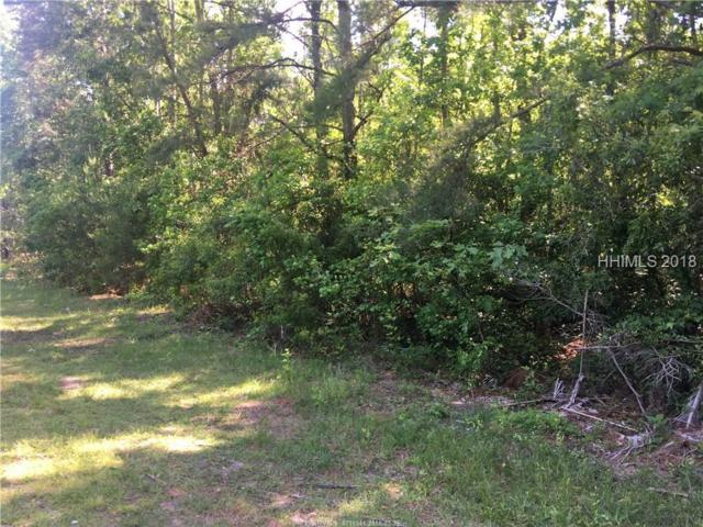 25 Windwood Lane, Seabrook, SC 29940 (MLS #381381) :: Beth Drake REALTOR®
