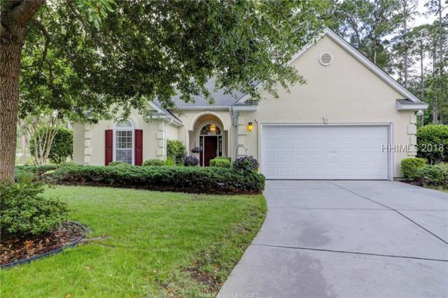 5 Aspen Hall Ct, Bluffton, SC 29910 (MLS #381392) :: Collins Group Realty