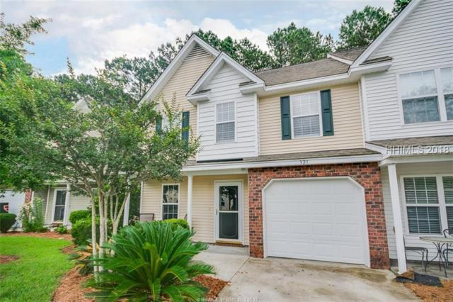 321 South Street, Bluffton, SC 29910 (MLS #381410) :: Collins Group Realty
