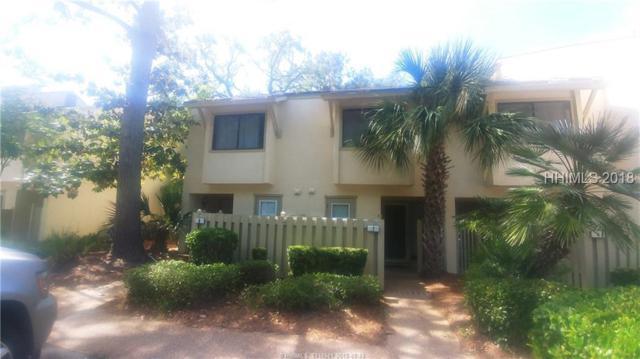 17 Lagoon Road #8, Hilton Head Island, SC 29928 (MLS #381435) :: Beth Drake REALTOR®
