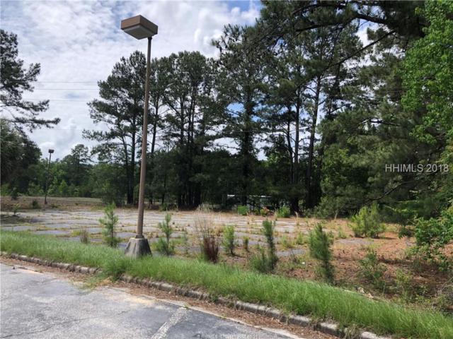 1100 Whyte Hardee Boulevard, Hardeeville, SC 29927 (MLS #381436) :: RE/MAX Island Realty