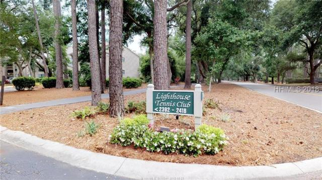 79 Lighthouse Road #2414, Hilton Head Island, SC 29928 (MLS #381444) :: Collins Group Realty