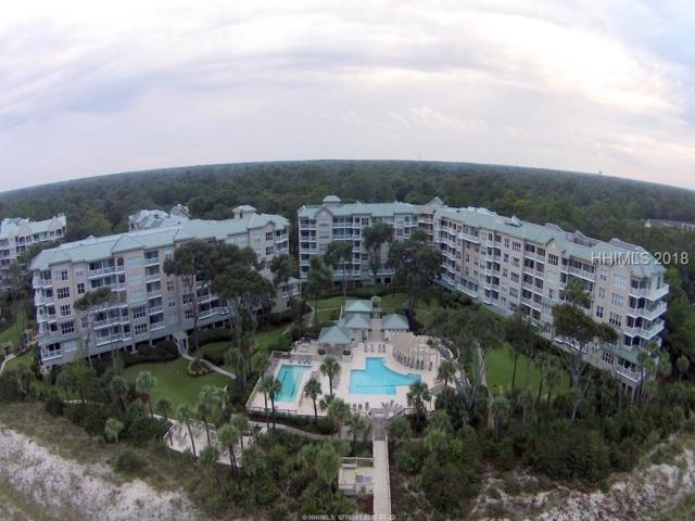 47 Ocean Lane #5107, Hilton Head Island, SC 29928 (MLS #381451) :: Collins Group Realty