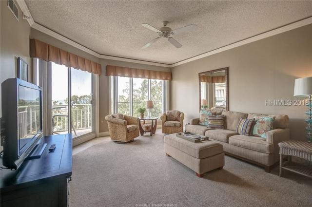 65 Ocean Lane #503, Hilton Head Island, SC 29928 (MLS #381458) :: Collins Group Realty