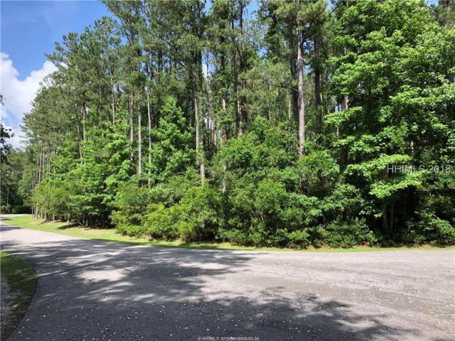 83 Rose Dhu Creek Plantation Drive, Bluffton, SC 29910 (MLS #381460) :: Collins Group Realty