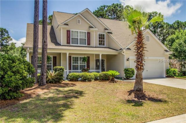 23 Aspen Hall Road, Bluffton, SC 29910 (MLS #381461) :: Beth Drake REALTOR®
