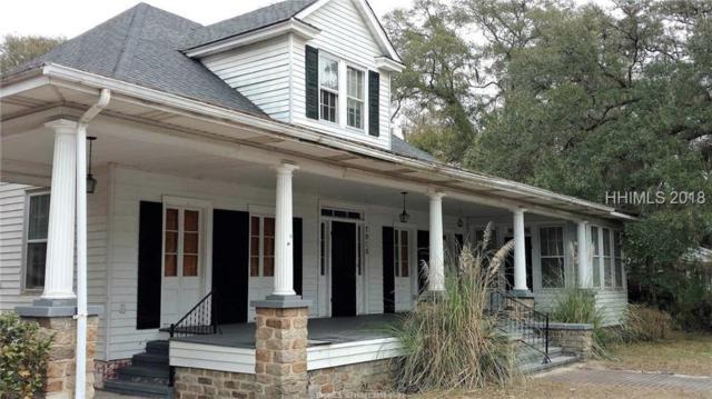 7915 E Main Street, Ridgeland, SC 29936 (MLS #381468) :: RE/MAX Coastal Realty