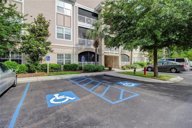 4924 Bluffton Parkway 23-301, Bluffton, SC 29910 (MLS #381469) :: Collins Group Realty