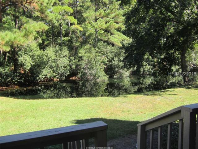 5 Gumtree Road H15, Hilton Head Island, SC 29926 (MLS #381478) :: Collins Group Realty