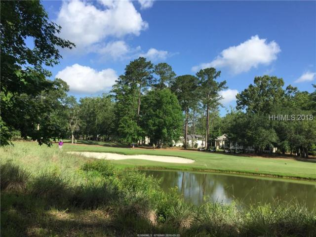 46 Rice Mill Road, Okatie, SC 29909 (MLS #381483) :: Collins Group Realty