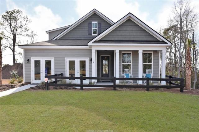 27 Sifted Grain Road, Bluffton, SC 29909 (MLS #381485) :: Collins Group Realty