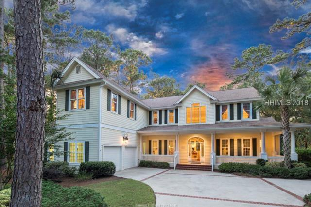 223 Fort Howell Dr, Hilton Head Island, SC 29926 (MLS #381495) :: RE/MAX Island Realty