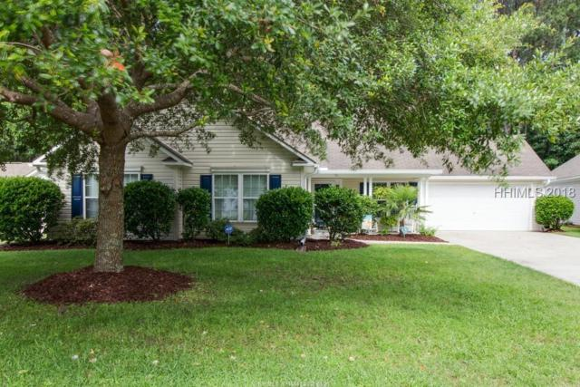 75 Bridgewater Drive, Bluffton, SC 29910 (MLS #381499) :: Collins Group Realty