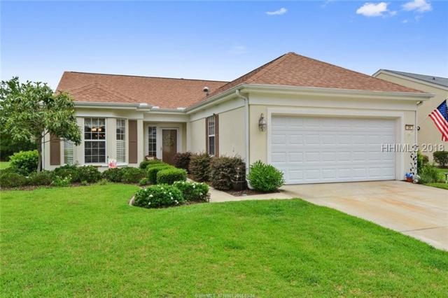 34 Tallow Drive, Bluffton, SC 29909 (MLS #381507) :: Collins Group Realty