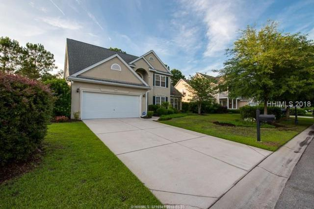 117 Pinecrest Circle, Bluffton, SC 29910 (MLS #381513) :: Collins Group Realty