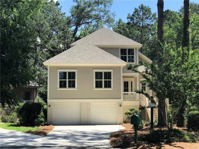 68 Shell Ring Road, Hilton Head Island, SC 29928 (MLS #381524) :: Collins Group Realty
