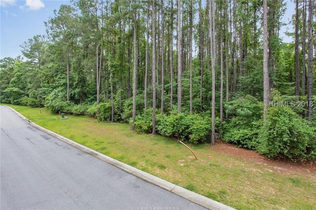36 Driftwood Court W, Bluffton, SC 29910 (MLS #381533) :: Collins Group Realty