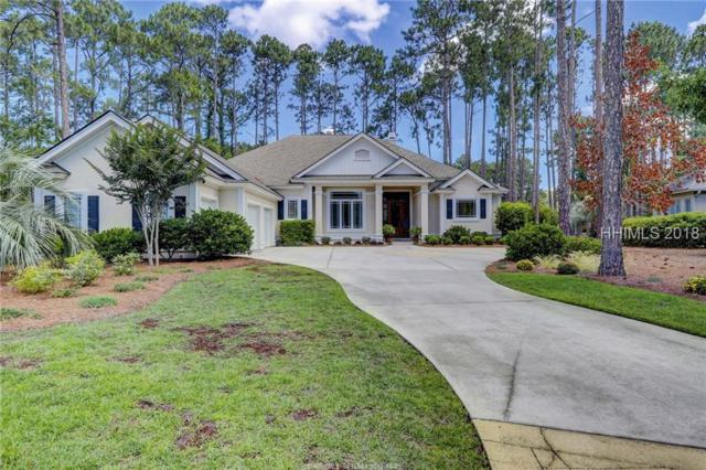 6 Oglethorpe Lane, Hilton Head Island, SC 29926 (MLS #381567) :: Collins Group Realty