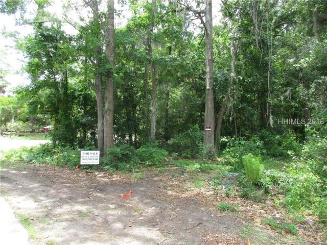16 Guerrard Avenue, Bluffton, SC 29910 (MLS #381568) :: RE/MAX Coastal Realty