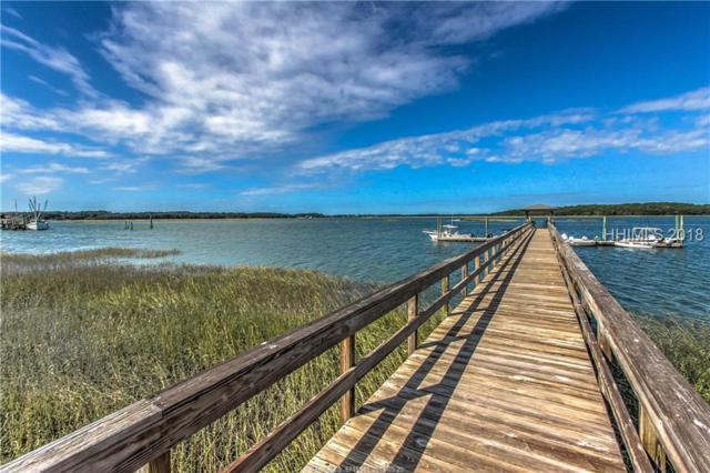 77 Bermuda Pointe Circle, Hilton Head Island, SC 29926 (MLS #381574) :: RE/MAX Coastal Realty