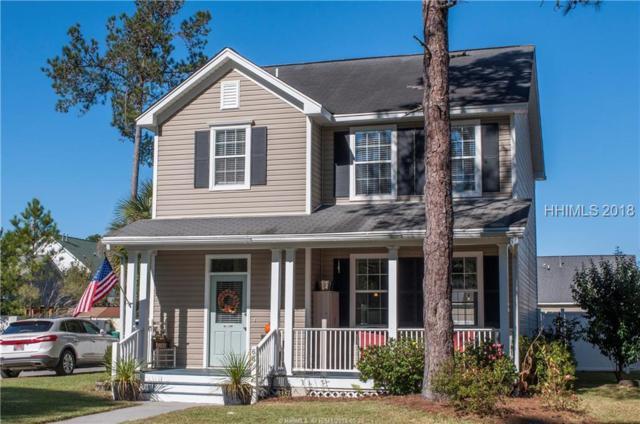 66 Able Street, Bluffton, SC 29910 (MLS #381592) :: RE/MAX Coastal Realty