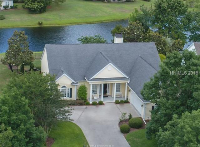 10 Southpoint Court, Bluffton, SC 29910 (MLS #381595) :: RE/MAX Island Realty
