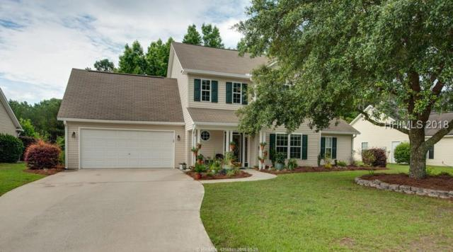 15 Wellington Drive, Bluffton, SC 29910 (MLS #381606) :: Collins Group Realty