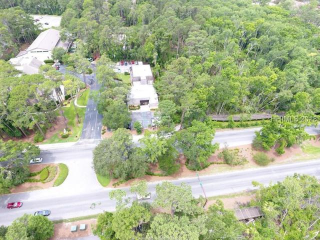 18 Pope Avenue, Hilton Head Island, SC 29928 (MLS #381616) :: RE/MAX Coastal Realty