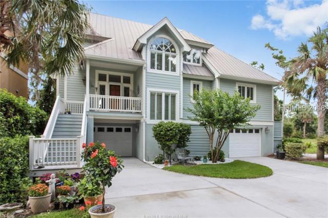 16 Sterling Pointe Drive, Hilton Head Island, SC 29926 (MLS #381622) :: RE/MAX Island Realty
