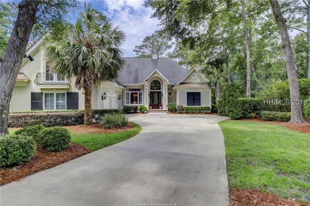 22 Wilers Creek Way, Hilton Head Island, SC 29926 (MLS #381629) :: RE/MAX Island Realty