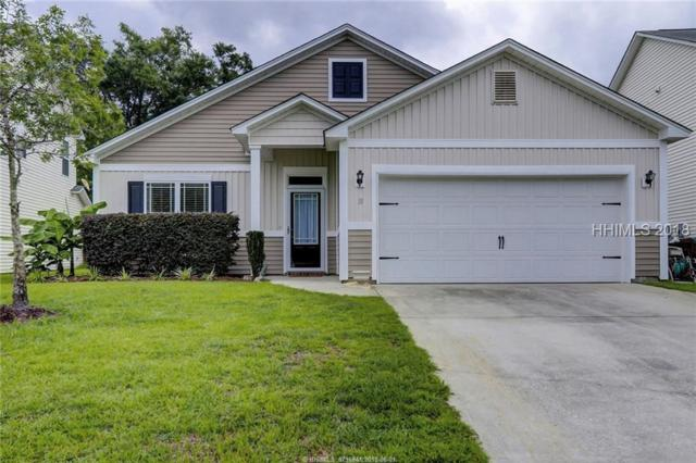 31 Sago Palm Drive, Bluffton, SC 29910 (MLS #381632) :: RE/MAX Island Realty