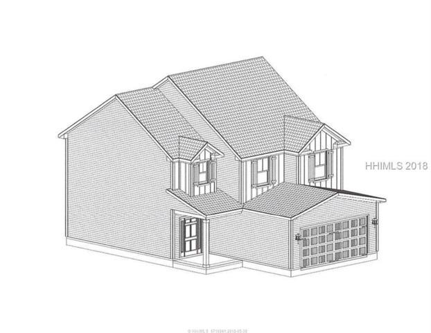 23 Pritchard Farms Road, Bluffton, SC 29910 (MLS #381654) :: RE/MAX Coastal Realty