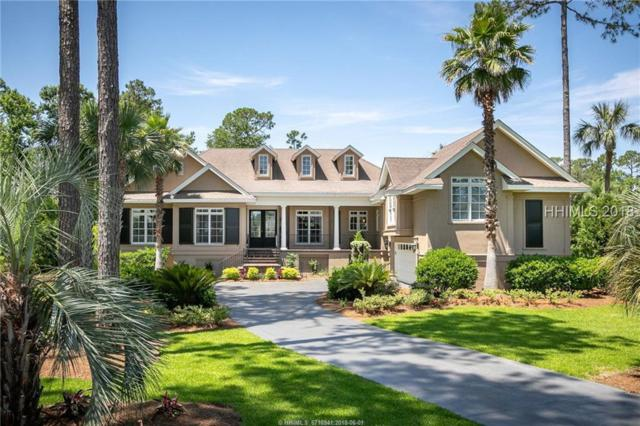 33 Wexford Club Drive, Hilton Head Island, SC 29928 (MLS #381658) :: RE/MAX Coastal Realty