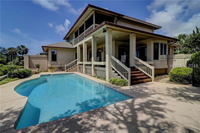 27 Fairway Winds Place, Hilton Head Island, SC 29928 (MLS #381670) :: Beth Drake REALTOR®