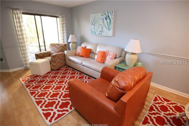 10 Lemoyne Avenue #302, Hilton Head Island, SC 29928 (MLS #382668) :: The Alliance Group Realty