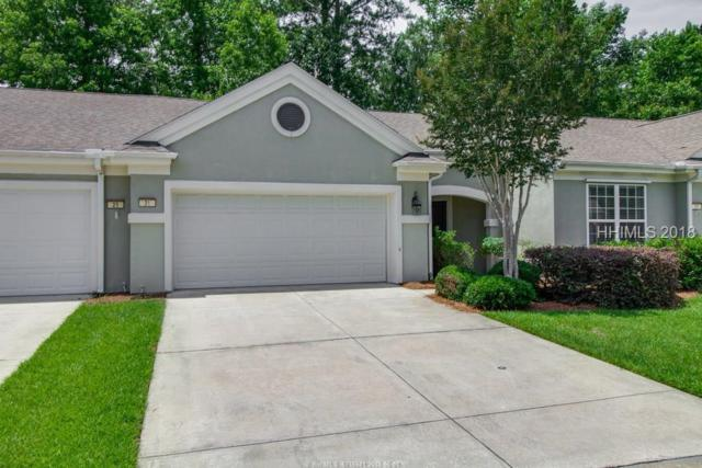 31 Dragonfly Drive, Bluffton, SC 29909 (MLS #382692) :: Collins Group Realty